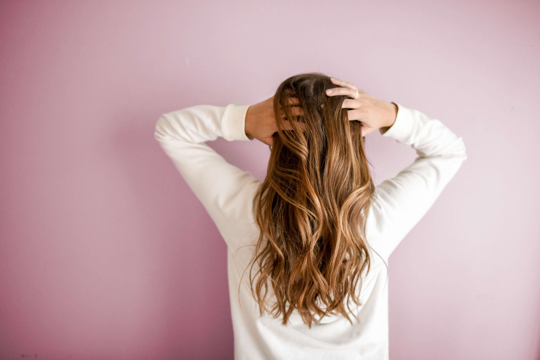 The Art Of Hair Colour