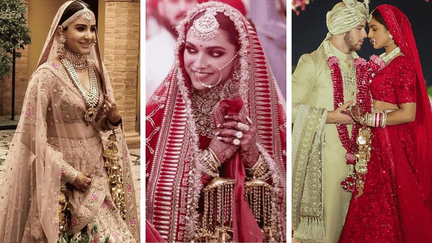 Bollywood Brides Kaleere