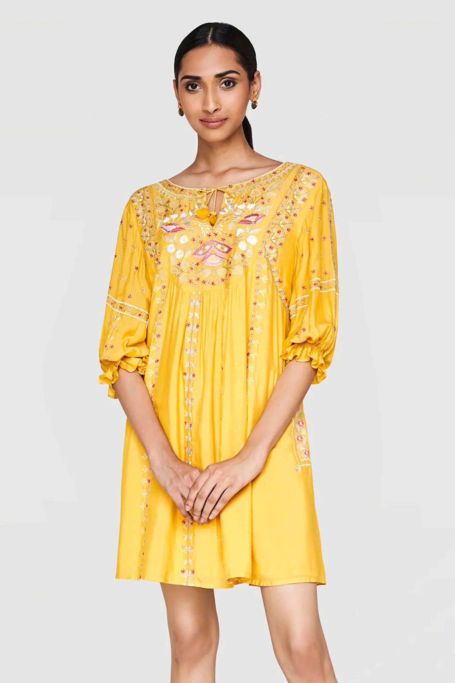 Anita Dongre Thera Dress