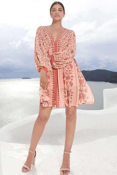 Anita Dongre Roza Dress