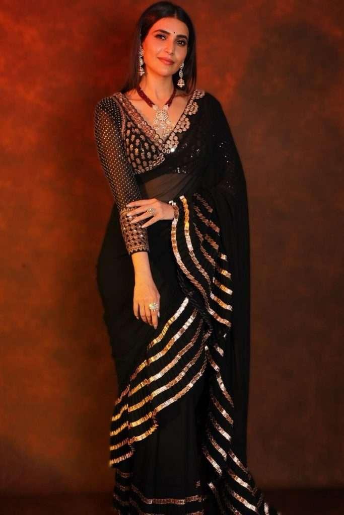 Karishma Tanna in Vvani by Vani Vats