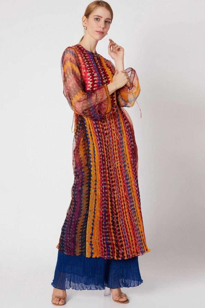 Kurti Dress