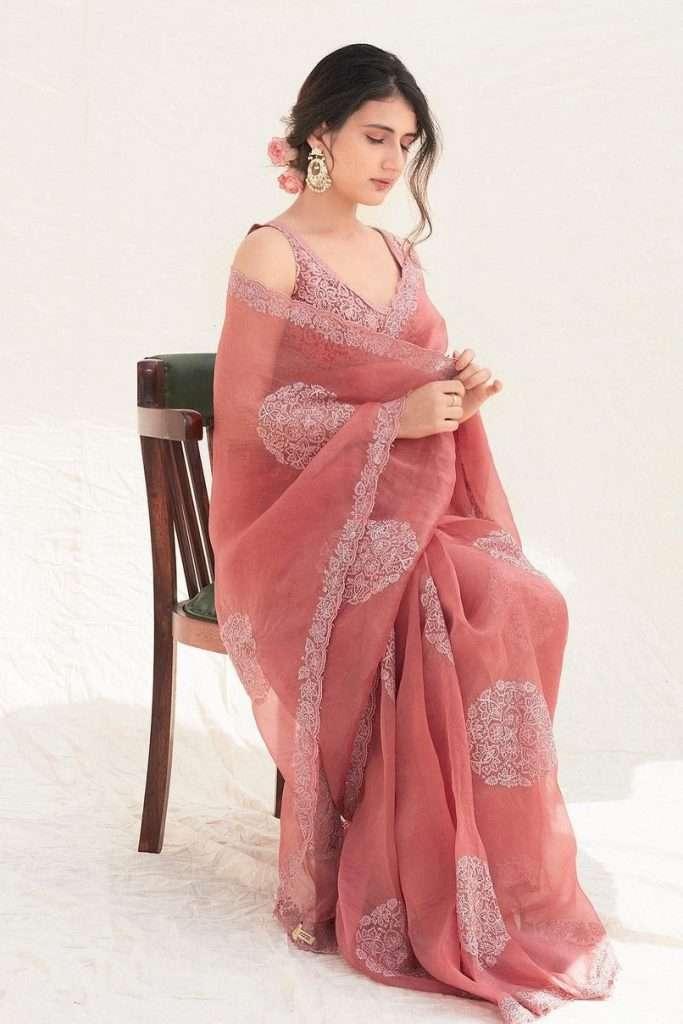 Fatima Sana Shaikh in Torani