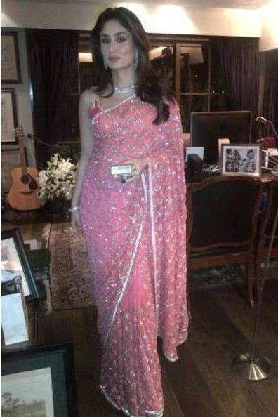 Kareena Kapoor Khan Mehendi