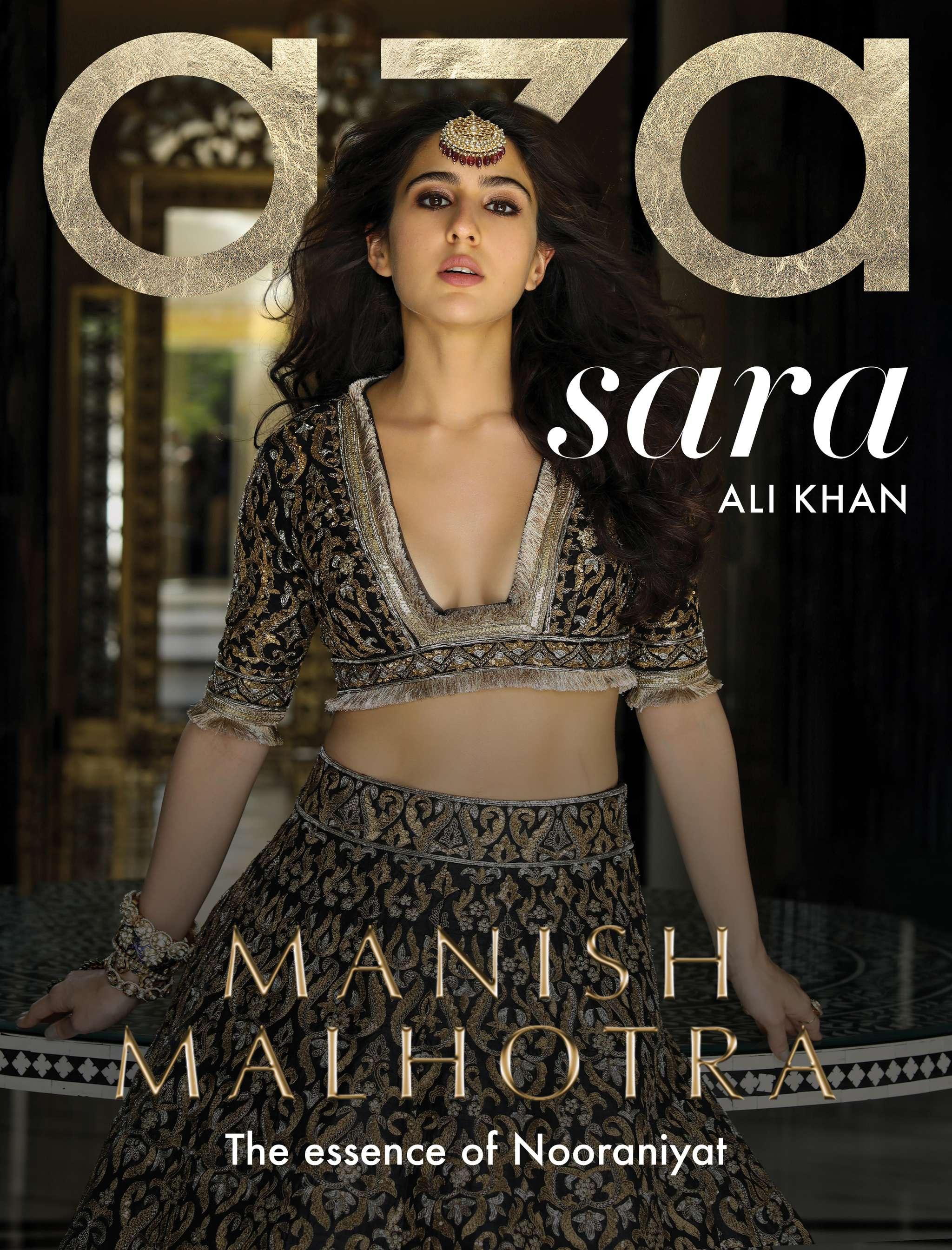 Aza Magazine Issue No.9