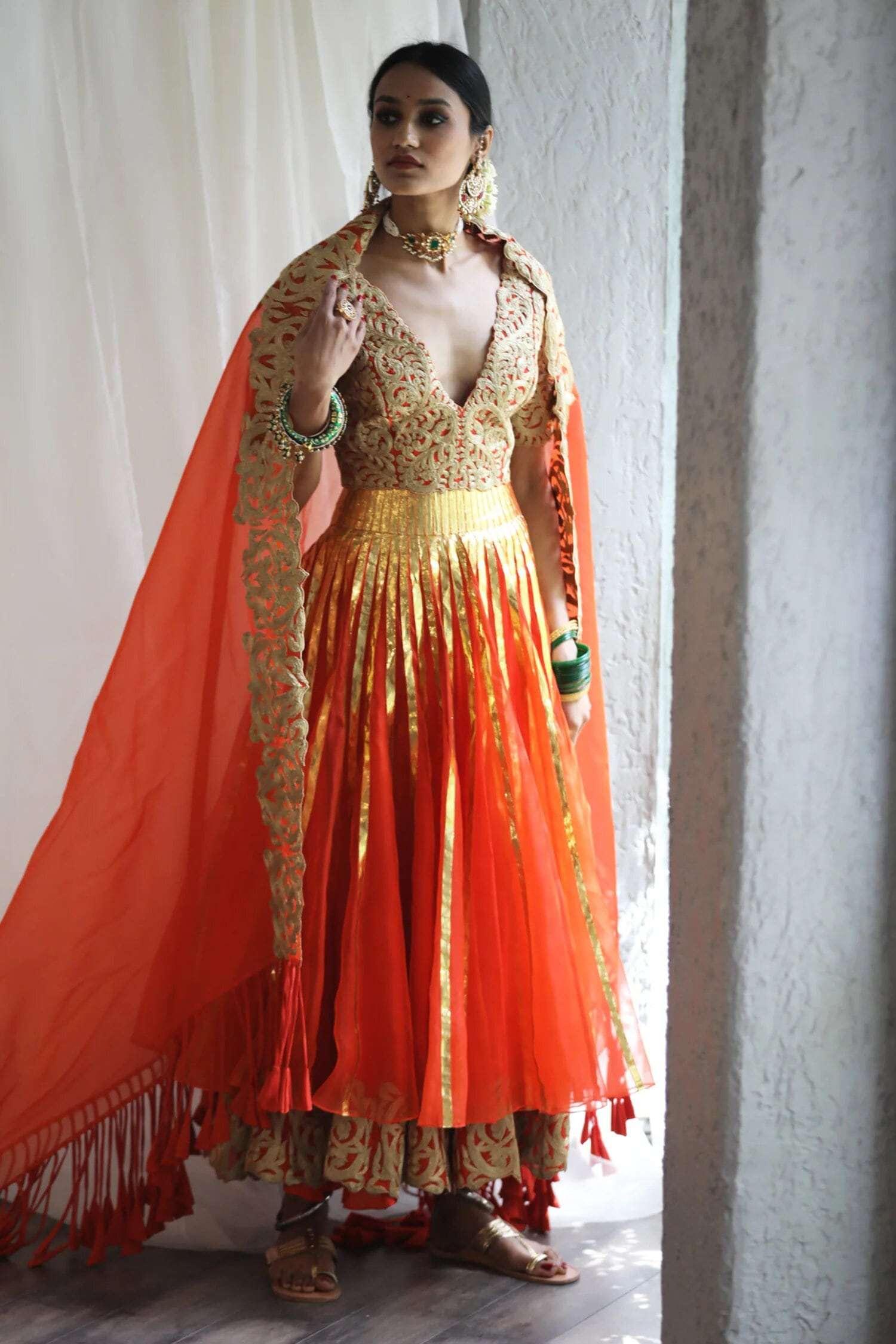 Reuse Your Wedding Lehenga